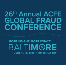 Fraud Conference