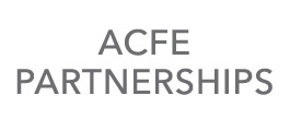ACFE Partnerships