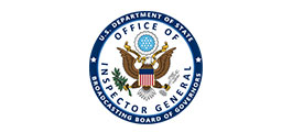 U.S. Department of State, Office of Inspector General