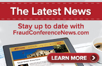 Fraud Conference News